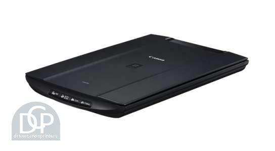 Canon CanoScan LiDE 110 Scanner Driver Download
