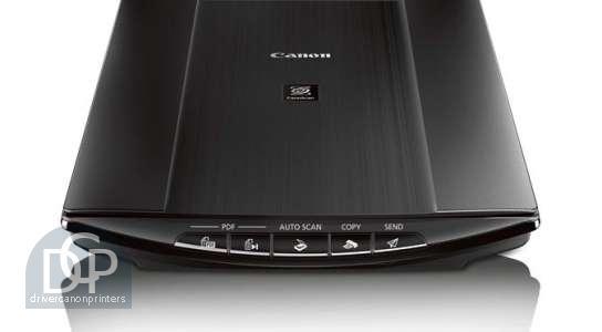 CanoScan LiDE 220 Scanner Driver Download
