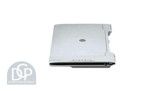 CanoScan LiDE 500F Scanner Driver Download