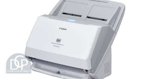 Free Download imageFORMULA DR-M160 Scanner Driver