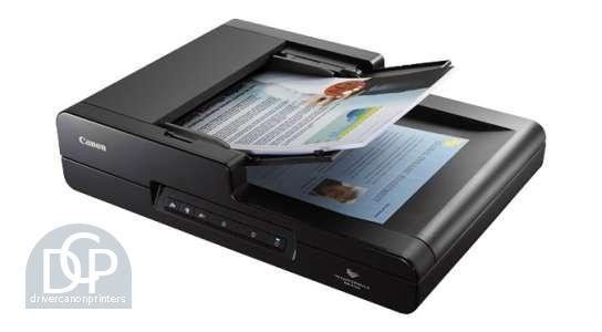 Download imageFORMULA DR-F120 Scanner Driver