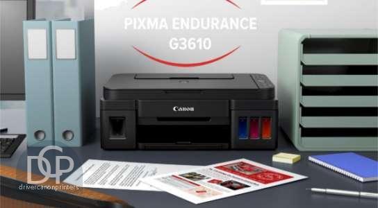 Canon G3010 Driver Printer Download