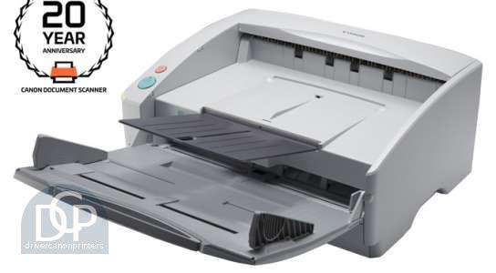 Free Download Driver imageFORMULA DR-6030C Scanner