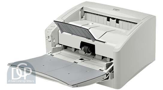 Canon imageFORMULA DR-4010C Scanner Driver Download