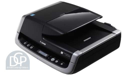 Download Canon imageFORMULA DR-2020U Scanner Driver