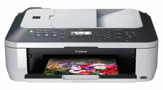 Canon Pixma MX320 Driver Printer Download