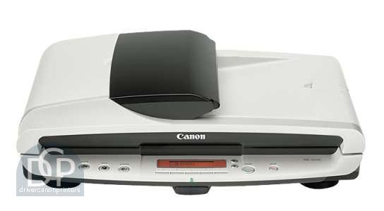imageFORMULA DR-1210C Scanner Driver Download
