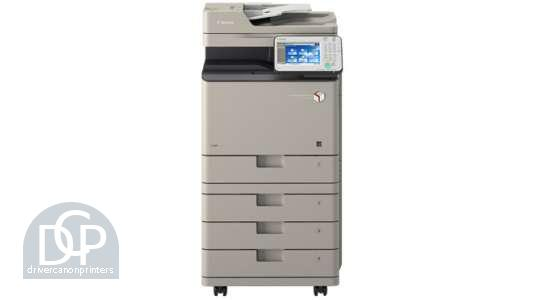 Canon imageRUNNER ADVANCE C250iF Driver Download