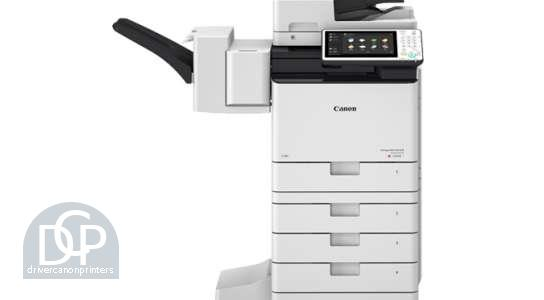 Driver Canon imageRUNNER ADVANCE C355iF Download