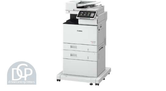 Canon imageRUNNER ADVANCE C477iF Driver Download