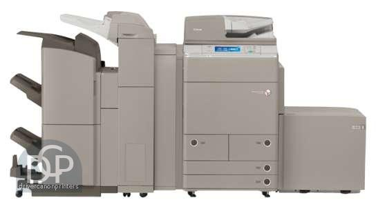 Canon imageRUNNER ADVANCE C7055 MFPS Printer Driver Download