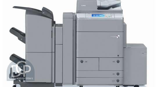 Canon IR ADVANCE C7270 Printer Driver Download