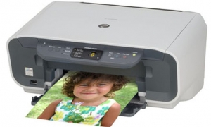 Download Canon Pixma MP150 Driver Printer