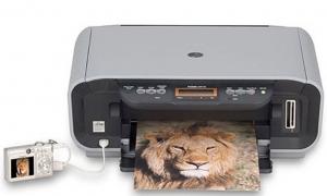 Download Driver Printer Canon Pixma MP170