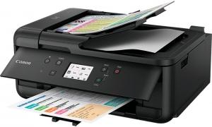 Canon Pixma TR7550 XPS Drivers Printer