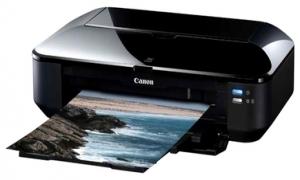 Canon IX6550 Driver Printer For Windows, Mac and Linux