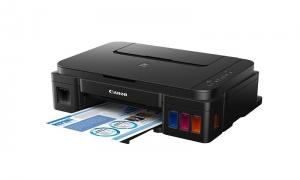 Canon Pixma G2501 Driver Printer Windows and Mac