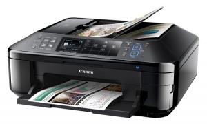 Driver Printer Canon MX715 Ver. 1.03 (Windows)