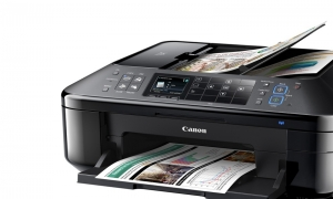 Canon MX710 series Scanner Driver Ver.18.1.0c (Mac)
