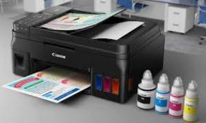 Canon Pixma G4500 Printer Drivers Windows