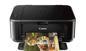 Canon MG3600 Scanner Software for Mac