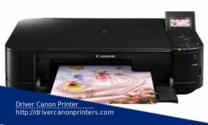 Canon Pixma MG5140 Driver Printer Download