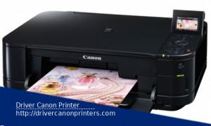 Driver Printer Canon MG5150 For Windows