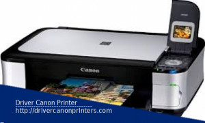Canon Pixma MP550 Driver For Windows and Mac