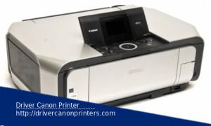 Driver Printer Canon Pixma MP610
