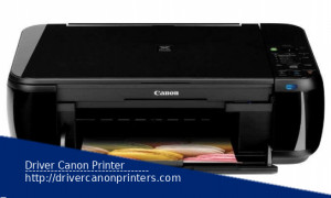 Canon Pixma MP499 Printer Drivers