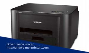 Canon Maxify IB4020 Printer Driver