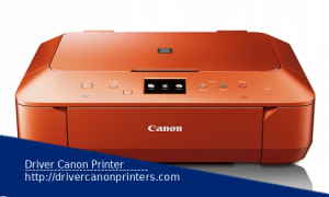 Download Canon Pixma MG6620 Driver Windows