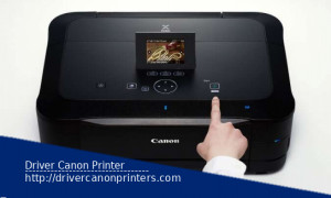 Canon Pixma MG8220 Driver Download (Windows and Mac)