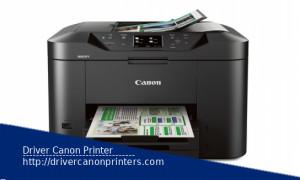Canon Maxify MB2320 Printer Driver Download