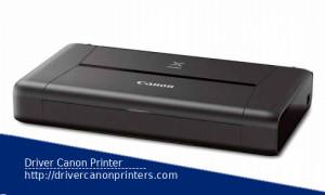 Canon Pixma IP110 Driver For Windows and Mac