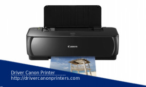 Canon Pixma IP1800 Driver Download For Windows