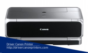 Canon IP4000R Driver Download For Windows