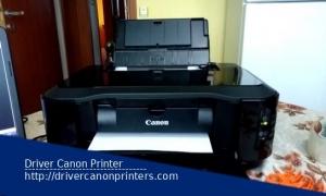 Driver Printer Canon Pixma IP4950 for Windows and Mac