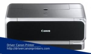 Canon Pixma IP5000 Driver Download for Windows