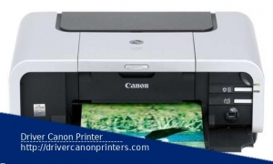 Canon Pixma IP5200 Driver For Windows and Mac