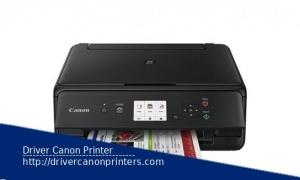 Canon Pixma TS5020 Driver Download Windows and Mac