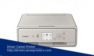 Canon Pixma TS5053 Driver Printer For Windows and Mac