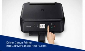 Driver Canon Pixma TS5151 For Windows and Linux