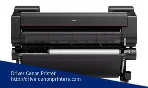 Canon imagePROGRAF PRO 6000 Drivers Printer Downloads