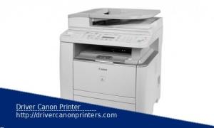 Canon imageCLASS D1150 Driver Printer Download