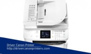 Canon imageCLASS D1550 Driver Downloads