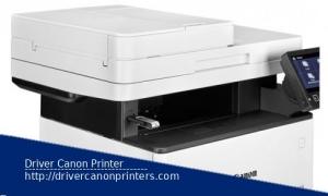 Canon imageCLASS D1620 Driver Downloads