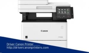 Canon imageCLASS D1650 Driver Downloads