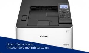 Canon ImageCLASS LBP622Cdw Printer Driver Download
