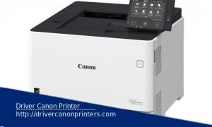 Canon Color ImageCLASS LBP654Cdw Drivers Download